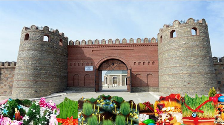 Novruz holiday will be solemnly celebrated in Nakhchivan